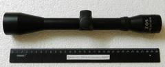 Прицел опт. ZOS 6х40 (милдот) HQ347/R6