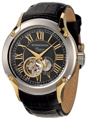 Купить Наручные часы Romanson PB2609RMCBK по доступной цене