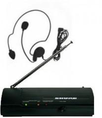 Радиомикрофон SHURE SH-200 с гарнитурой