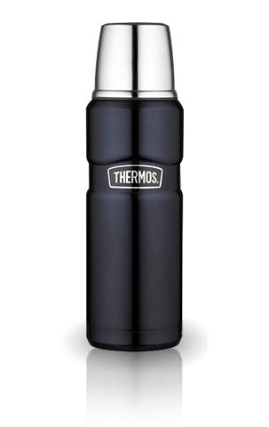 Термос Thermos King SK2000 (0,47 литра) синий