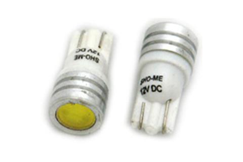 Светодиодные лампы T10/W5W Sho-me Pro-202