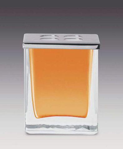 Стакан для зубных щеток 83168FCR Fashion Crystal Colour от Windisch