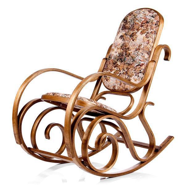 Деревянные Кресло-качалка Лондон лон2.JPG