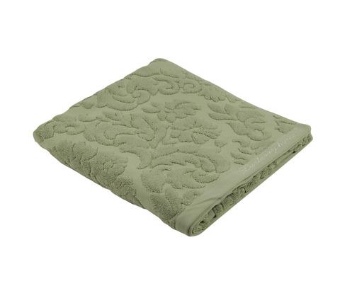 Полотенце 30x50 Luxberry New England английский зеленый