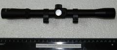Прицел опт. ZOS 4х20 (для пневматики) HQ343 HQ343