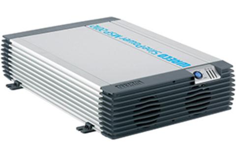 Преобразователь тока (инвертор) WAECO SinePower MSP 2012 (12В) (чистый синус)