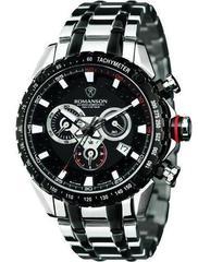 Наручные часы Romanson AM1210HMBBK