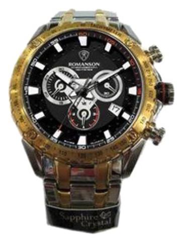 Купить Наручные часы Romanson AM1210HMCWH по доступной цене