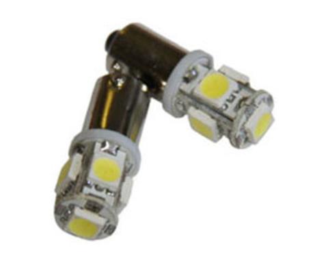 Светодиодные лампы T10/W5W Sho-me BG-0505