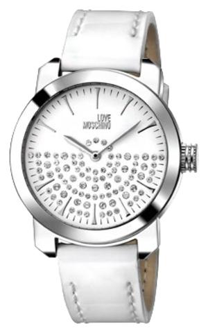 Купить Наручные часы Moschino MW0442 по доступной цене