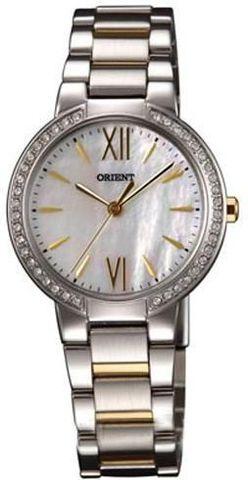 Купить Наручные часы Orient FQC0M003W0 по доступной цене
