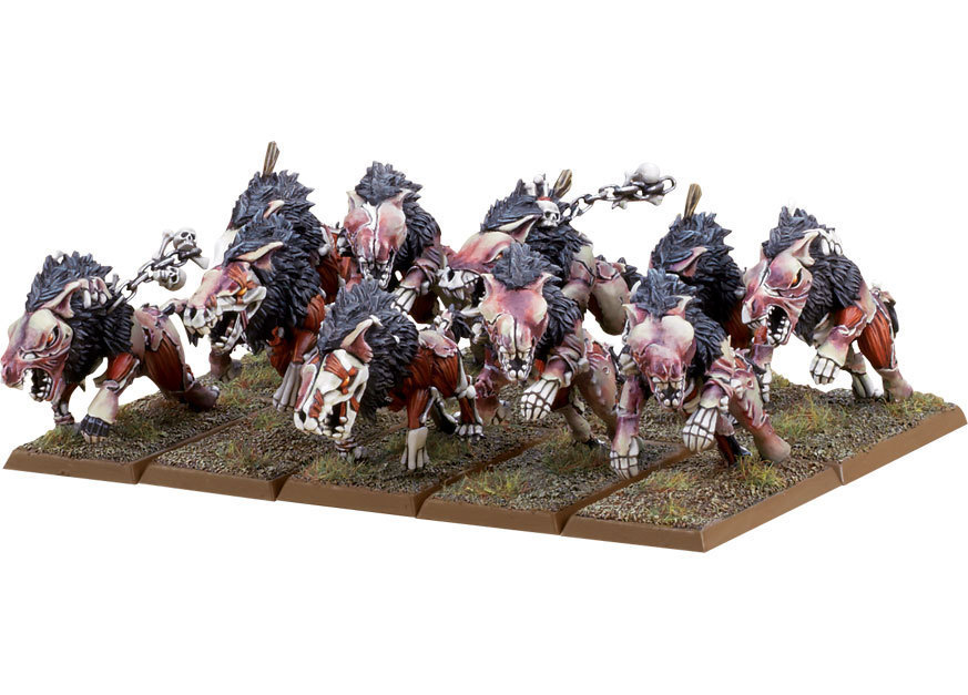 Vampire Counts Battalion