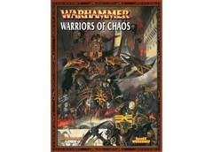 Warriors of Chaos Army Book (старая версия)