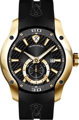 Наручные часы Romanson AL1216MPBK
