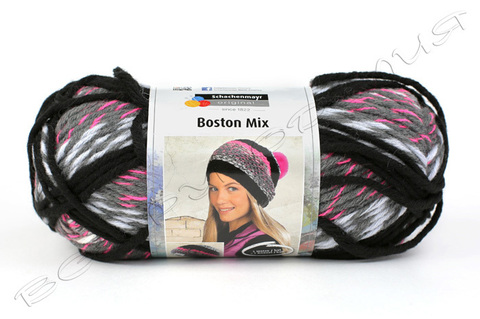 Пряжа Ориджинал Бостон Микс (Original Boston Mix) 05-92-0002 (00087)