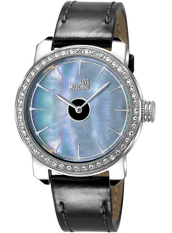 Купить Наручные часы Moschino MW0444 по доступной цене