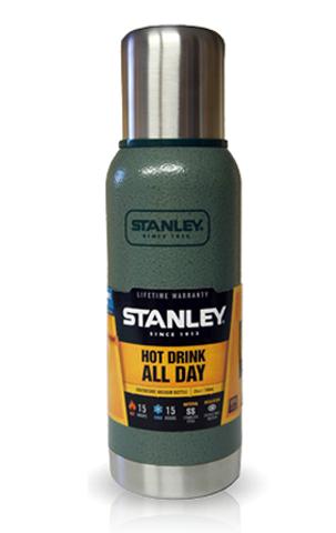 Термос Stanley Adventure  (1 литр)