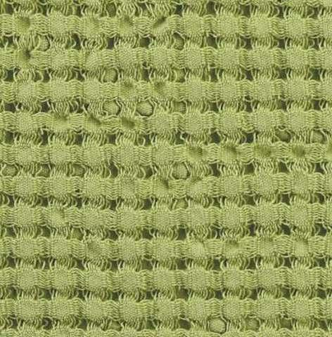 Полотенце 45x75 Abyss & Habidecor Pousada зеленое яблоко