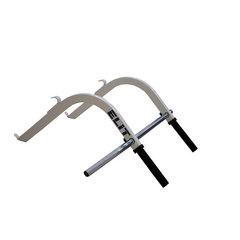 Турник к шведской стенке ЭЛИТ (для мышц спины и мышц рук) V-Sport ELIT СТ-001.2