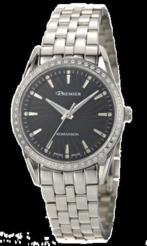 Купить Наручные часы Romanson PM0327KLJBK по доступной цене