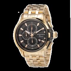 Наручные часы Romanson PM3234HMKBK