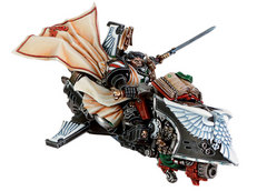 Sammael, Master of the Ravenwing