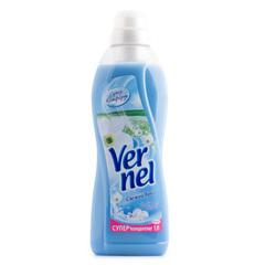 """Кондиционер для белья """"Vernel"""" Свежий бриз 910мл"""