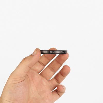 Звездочные фильтры (77mm)