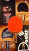 Ракетка для настольного тенниса №29 Stiga/Donic
