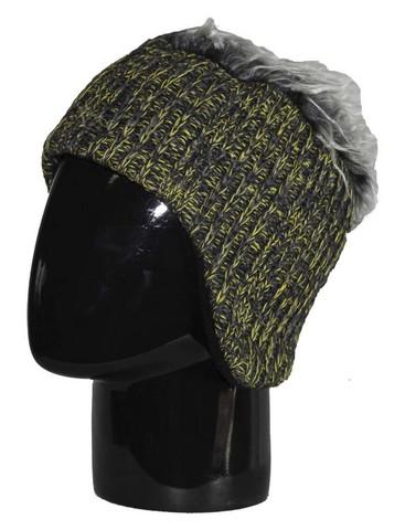 шапка с ушами Eisbar Gisbert 051