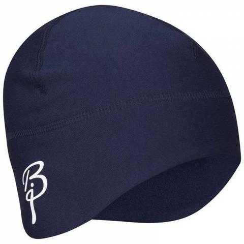 Шапка лыжная Bjorn Daehlie Hat Polyprotector синяя