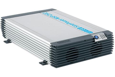 Преобразователь тока (инвертор) WAECO SinePower MSP 2524 (24В) (чистый синус)