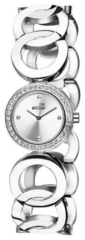Купить Наручные часы Moschino MW0473 по доступной цене