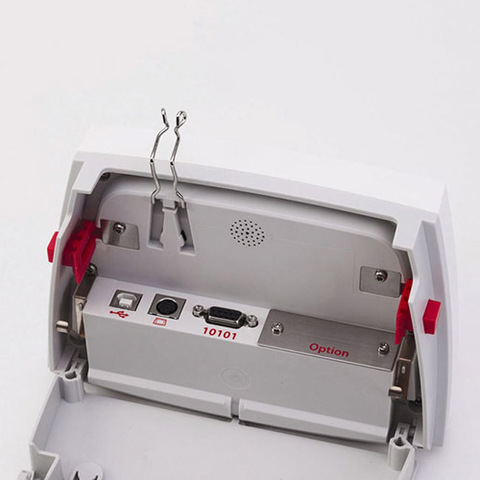 Весы лабораторные Ohaus EX35001