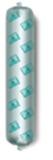 Герметик силиконовый универсальный Mastersil 600мл
