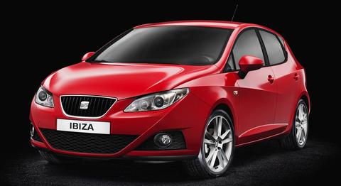 Гарант Консул 52004.R для SEAT IBIZA /2008-/ М5 R-вперед