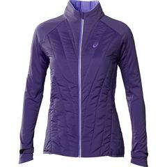 Женская куртка-ветровка Asics Speed Hybrid Jacket (114518 0245)