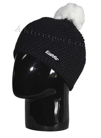 шапка Eisbar Jamie Pompon 109
