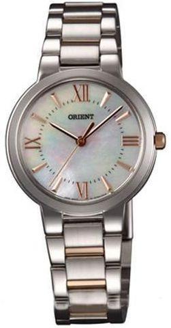 Купить Наручные часы Orient FQC0N002W0 по доступной цене