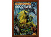 Wood Elves Army Book (старая версия)