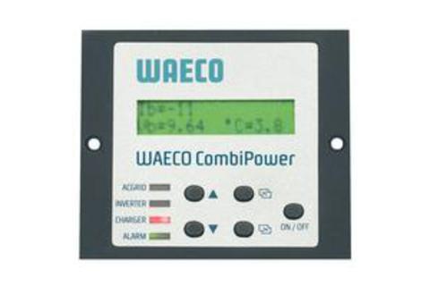 Преобразователь тока (инвертор) WAECO CombiPower 2012 (12В) (чистый синус)