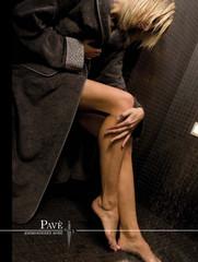 Элитный халат махровый Pave Ricamato от Cesare Paciotti