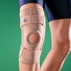 Ортез коленный ортопедический с боковыми шинами