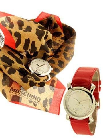 Купить Наручные часы Moschino MW0490 по доступной цене