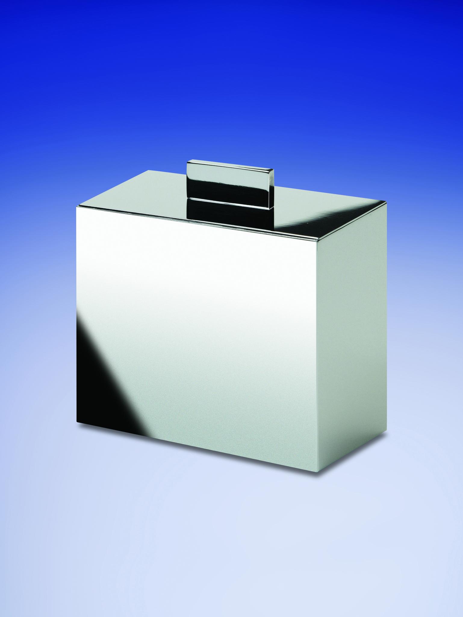 Баночки для косметики Емкость для косметики Windisch 88418CR Metal Lineal banochka-88418-metal-lineal-ot-windisch-ispaniya.jpg