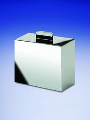 Емкость для косметики Windisch 88418CR Metal Lineal