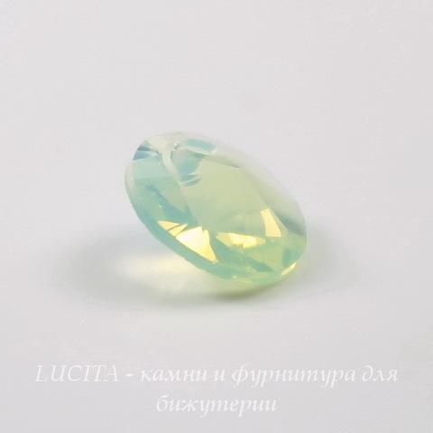6428 Подвеска - Rivoli  Сваровски Chrysolite Opal (8 мм) ()