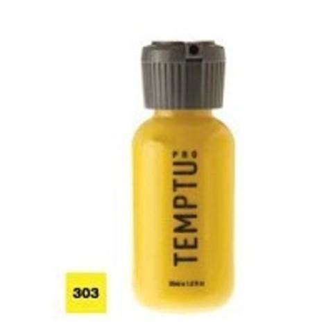 TEMPTU Dura Colour  - тон 303 Canary Yellow 30 мл