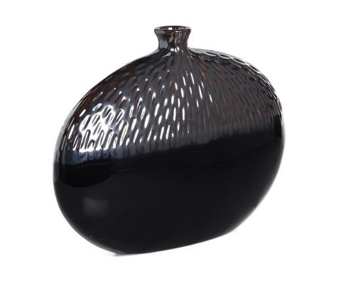 Элитная ваза декоративная Copperfield коричневая от Sporvil
