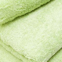 Полотенце 30x50 Cawo Life Style 7007 Uni салатовое